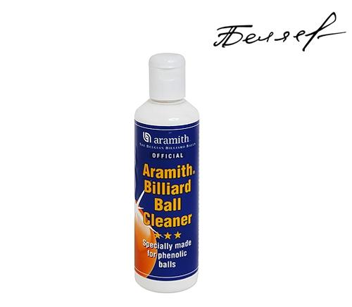 Aramith Billiard Ball Cleaner, чистящее средство для шаров