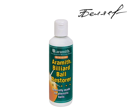 Aramith Billiard Ball Restorer, реставрирующее средство для шаров