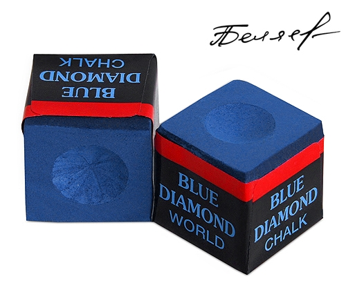 Мел Longoni Blue Diamond