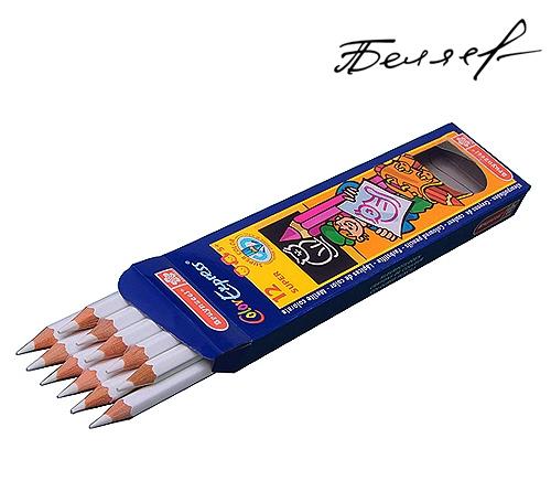 Bruynzeel, карандаши для разметки бильярдного стола