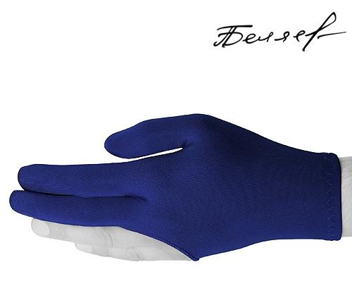 Перчатка Classic синяя