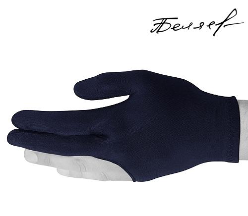 Перчатка Fortuna Economy, синяя