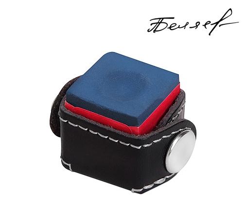 Kamui Chalk Case, держатель для мела кожаный
