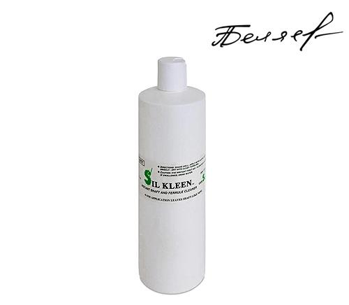 Sil Kleen Wet, средство для чистки кия