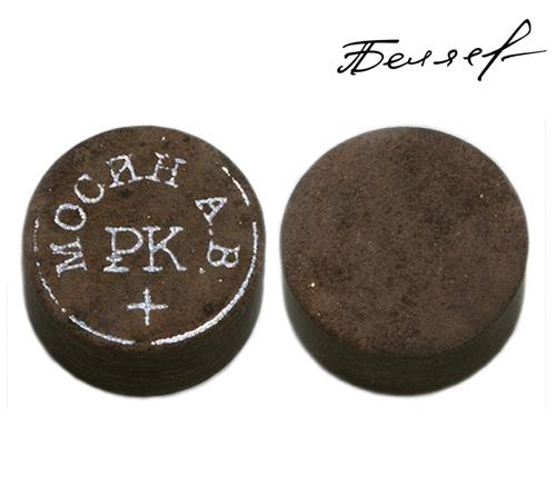 """Наклейка для кия РК+ """"Серебро"""""""